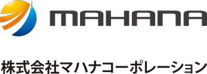 logo of Mahana Corporation, a SEO company from Japan